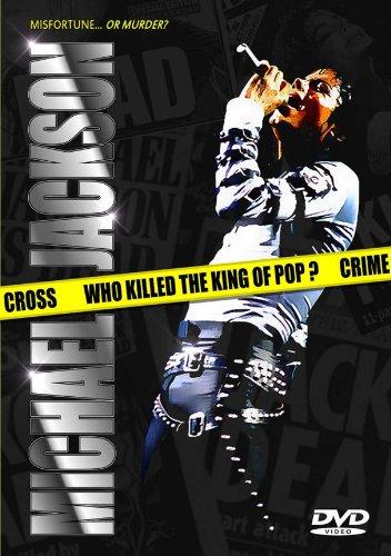 マイケル・ジャクソン ~衝撃の死の真相~ [DVD]