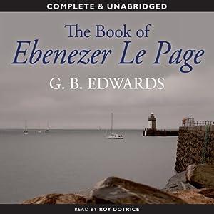 The Book of Ebenezer le Page   [G. B. Edwards]