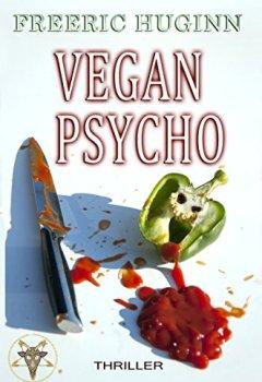 Livres Couvertures de Vegan Psycho