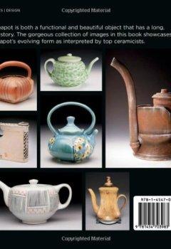 Livres Couvertures de 500 Teapots