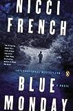 Blue Monday: A Novel (Frieda Klein)