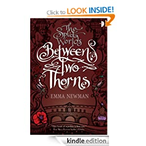 Between Two Thorns (The Split Worlds)