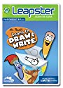 LeapFrog Leapster2 Mr Pencil's Learn to Draw & Write Game