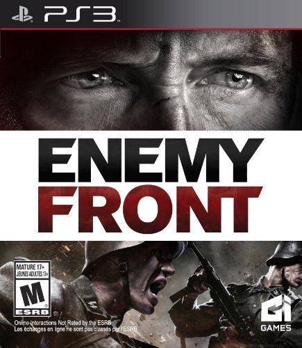 Enemy Front (輸入版:北米)