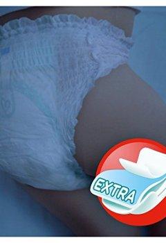 Livres Couvertures de Pampers Easy Up - Le paquet de 22 - Changes bébé T4 8-15 Kg