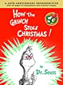 How the Grinch Stole Christmas - Anniversary Edition: A 50th Anniversary Retrospective