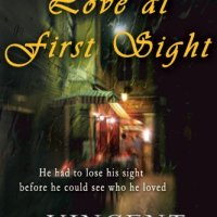 Blog Tour Review: Love At First Sight by Vincent Zandri
