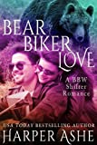 Bear Biker Love: A BBW Shifter Romance