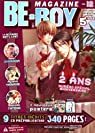 Be x Boy, N° 12, juillet 2011 :