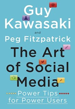 Livres Couvertures de The Art of Social Media: Power Tips for Power Users