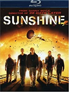 "Cover of ""Sunshine [Blu-ray]"""