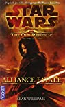 Star Wars - The Old Republic, tome 1 : Alliance fatale