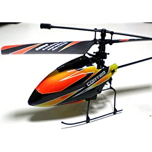 Copter X