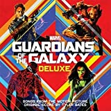 Guardians Of The Galaxy (2CD Deluxe Edition) ost