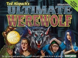 Ultimate Warewolf