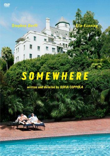 somewhere [DVD]
