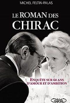 Télécharger Le Roman Des Chirac PDF Gratuit