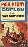 Coplan, tome 65 : Coplan fait ses comptes