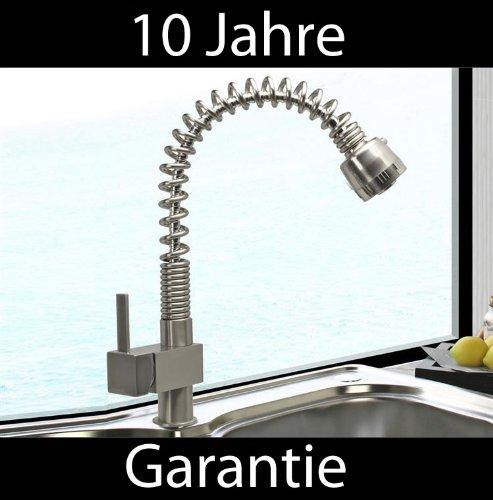 Martin Gebürstetem Stahl Mischbatterie Ventil TK64 ...