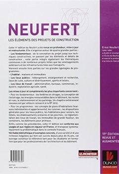 GRATUIT PDF TÉLÉCHARGER NEUFERT