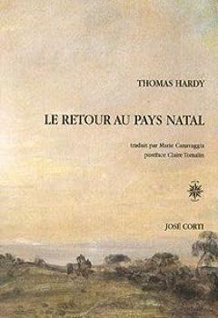 Livres Couvertures de Le Retour Au Pays Natal
