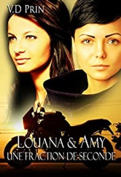 Livres Couvertures de When The Moon Is Full, Tome 3 : Louana & Amy