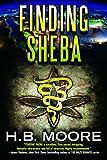 Finding Sheba (Omar Zagouri Thriller Book 1)