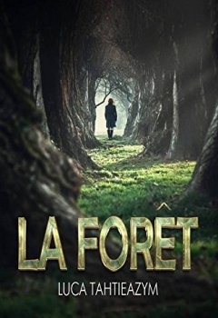 Livres Couvertures de La forêt