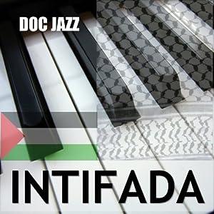 Cover shot of the album INTIFADA