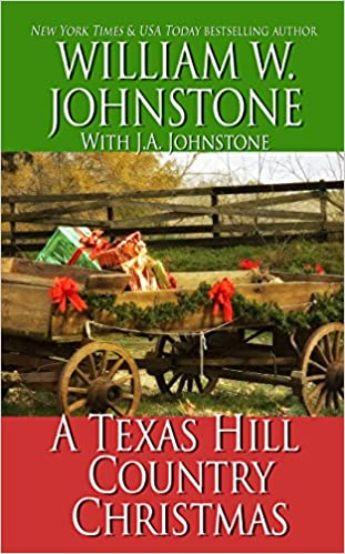 Image result for a texas hill christmas book