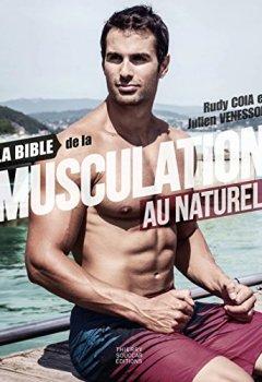 Livres Couvertures de La bible de la musculation au naturel