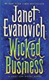 Wicked Business: A Lizzy and Diesel Novel (Lizzie & Diesel Book 2)