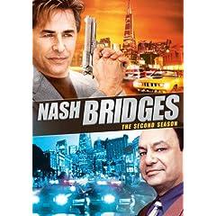 NASH BRIDGES: THE SECOND SEASON 1
