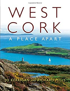 Cover of West Cork: a place apart