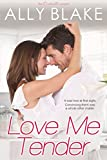 Love Me Tender (The Cinderella Project Book 2)