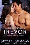 Trevor (A MacLaughlin Family Novella Book 1)