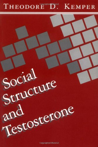 Social Structure and Testosterone: Explorations in the Socio-Bio-Social Chain