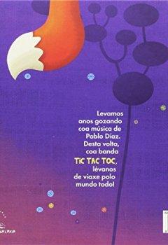 Portada del libro deTic Tac Toc (Sonárbore)