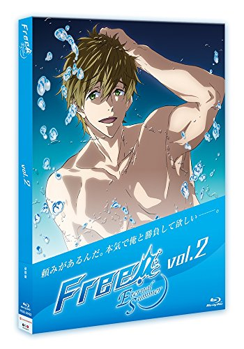 Free! -Eternal Summer- 2 [Blu-ray]