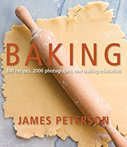 "Cover of ""Baking"""