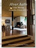 ヴィラ・マイレア Alvar Aalto Villa Mairea1937-39―世界現代住宅全集01(Residential Masterpieces)