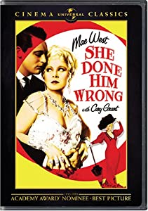 "Cover of ""She Done Him Wrong (Universal C..."