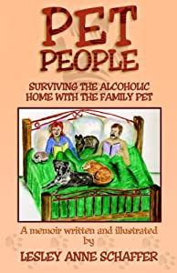 "Cover of ""Pet People: Surviving The Alcoh..."