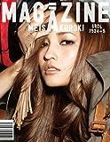MAGAZINE(初回生産限定盤B)(DVD付) [CD+DVD, Limited Edition] / 黒木メイサ (CD - 2011)
