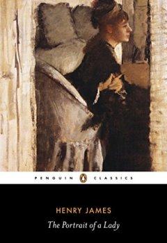 Livres Couvertures de The Portrait of a Lady