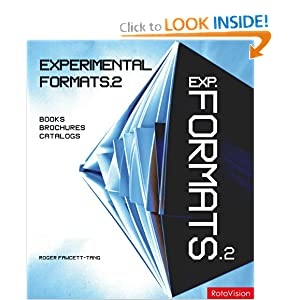 Experimental Formats 2: Books, Brochures, Catalogs (v. 2)