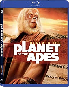"Cover of ""Beneath the Planet of the Apes ..."