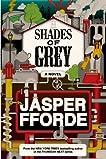 Shades of Grey: The Road to High Saffron (Shades of Grey, #1)