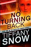 No Turning Back (The Kathleen Turner Series #1)