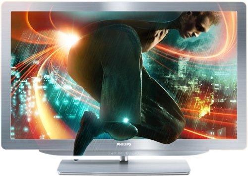 Philips 46PFL9706K LED Fernseher mit Ambilight Spectra